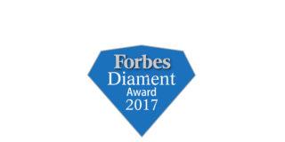 DIAMENT FORBESA 2017 DLA LACTIMA